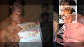 Trivium - Rain [HQ] --Lyrics Included--