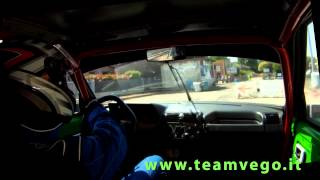 preview picture of video 'XI Driver Show Nonantola - 26/05/2012 - Team Vego Motorsport'