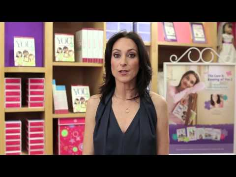 Meet the Author of The Care & Keeping Of You 2 | American Girl