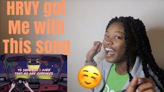 HRVY   Million Ways (Lyric Video) | Reaction