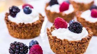 Home & Family - Gluten-Free Breakfast Recipes