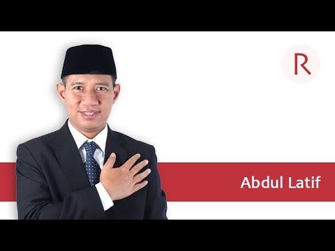 Video Solusi Menghilangkan Stres | Abdul Latif