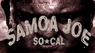 Samoa Joe Entrance VIdeo
