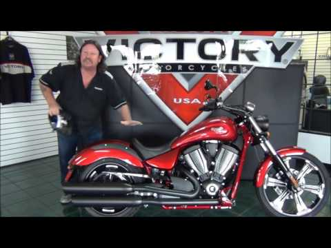 2016 Victory Vegas at Victory of Mesa