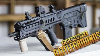 ОБНОВЛЕНИЕ!!! НОВЫЙ АВТОМАТ!!! PUBG - ПАБГ - battlegrounds