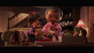 FROM OUR FAMILY TO YOURS   Disney Christmas Advert 2020   Official Disney UK