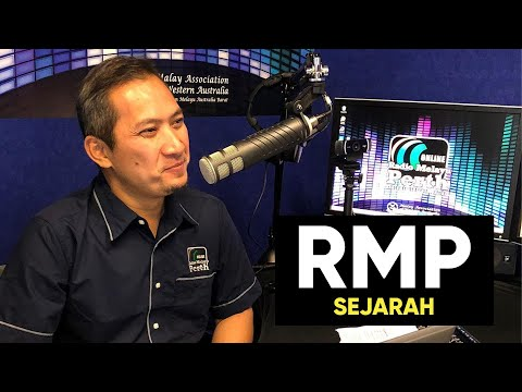 Australia ada radio Melayu Perth?