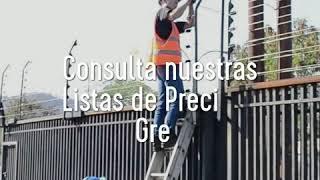 Cercos Eléctricos JFL Alarmes