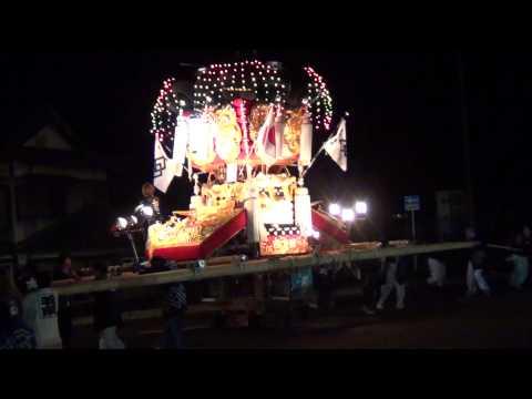 2011 財田小祭り 2
