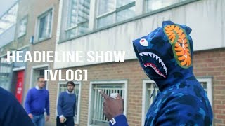 Headieline Show Vlog ft. Kojo Funds, 67 & More