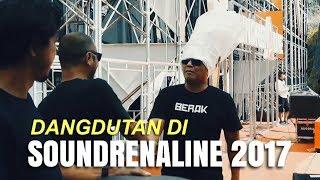 DOGGYNESIA Eps.14 - SOUNDRENALINE 2017, GWK BALI.