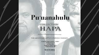 HAPA - Puʻuanahulu