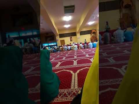 Sheikh Nurdin kishki