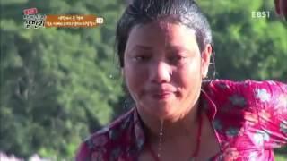 글로벌 아빠 찾아 삼만리 - 네팔에서 온 형제 1부- 젖소 아빠와 코끼리 엄마의 희망_#003