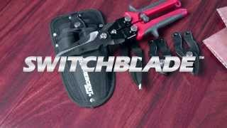 Crescent® Switchblade™