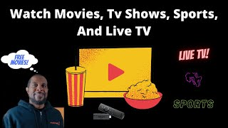 Install Media Lounge (Amazon Fire TV Devices)
