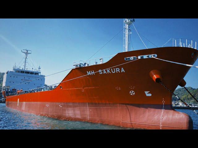 村上秀造船 採用ページトップ動画