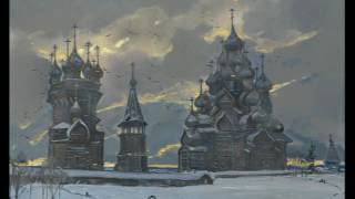 The PEANUTS  ザ・ピーナッツ - Туманы Карелии 霧のカレリヤ