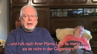 Video: VdK-TV: Familie Landmann im Pflegealltag (UT)