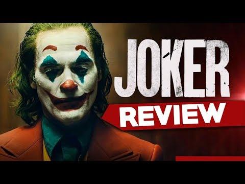 Joker Movie Review | URDU/HINDI | Red Wolf