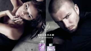 Виктория Бекхэм, David & Victoria Beckham...