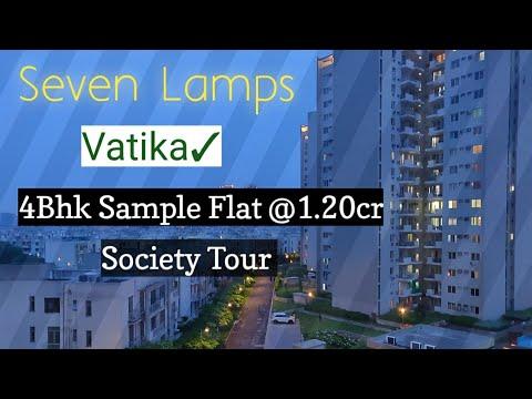 3D Tour of Vatika The Seven Lamps