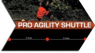 【最初の3歩を速くする】アメフト選手が行うアジリティトレーニング