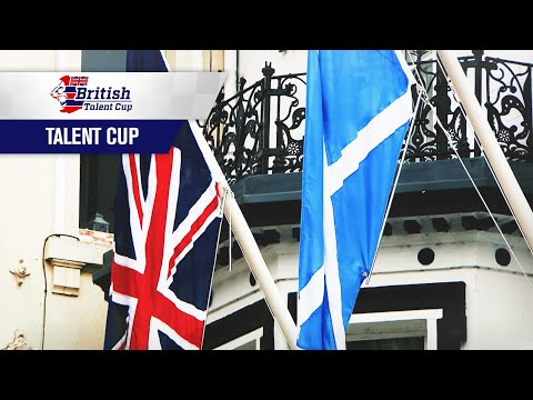 Flying The Saltire: Skinner And Paterson