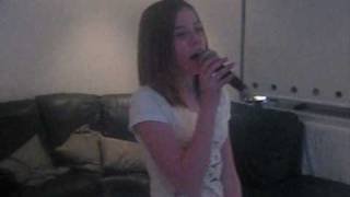 Anya moseley singing warwick avenue clip 3