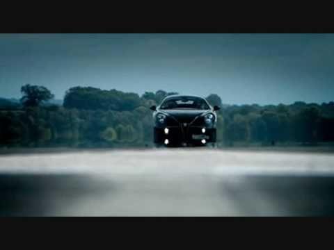 Benzin (Rammstein) - Top Gear (supercars)