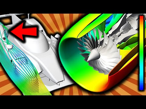 FREE CFD & FEA Software in a Web Browser?!