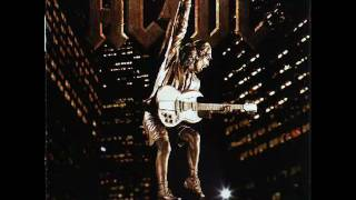 2 - ACDC - Meltdown - Stiff Upper Lip