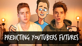 PREDICTING YOUTUBERS FUTURES