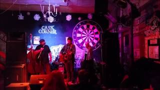 preview picture of video '13 WOMEN LIVE AT CASK CORNER DIVE BAR, DONCASTER'