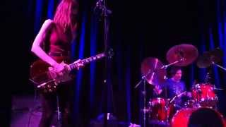 The Juliana Hatfield Three - Fleur de Lys - Live in San Francisco