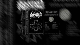 Absurd - Eternal Winter '92 (Full Tape)