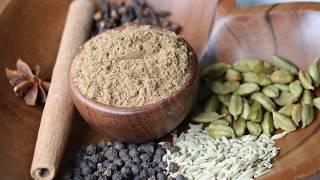 Tea masala    Homemade Chai Masala    Flavorful spice blend for Indian Milk Tea