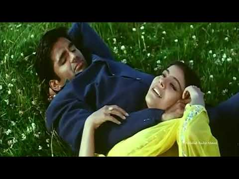 Tumko Sirf Tumko { Kuch Khatti Kuch Meethi 2001 } bollywood Song  | Kumar Sanu |