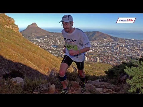 Trail running vs road running: A sports scientists view