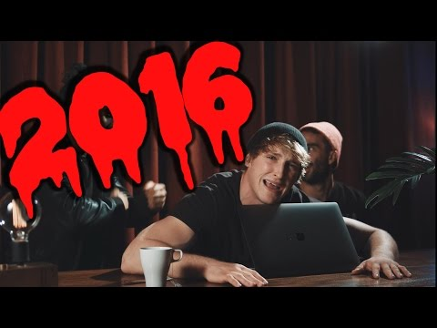 2016 - Logan Paul [Official Music Video]