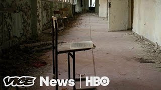 Inside The Clean Up Of Chernobyl, The World's Worst Nuclear Disaster (HBO)