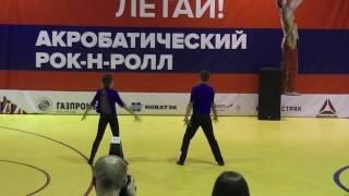 00032. Чемпионат и Первенство Ростовской области 2017