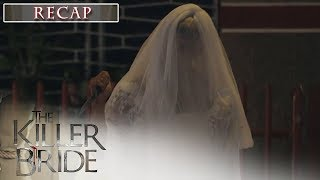 The Killer Bride disturbs Las Espadas | TKB Recap (With Eng Subs)