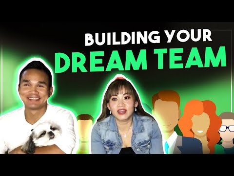 Building Your Dream Team | Real Estate Wholesaling