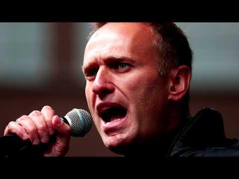 Kremlin critic Alexei Navalny posts update on recovery