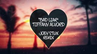 Bad Liar - Selena Gomez (Joey Stux Remix) (Tiffany Alvord Cover)