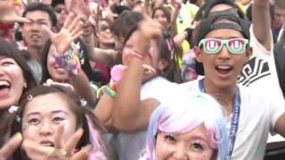 Fedde Le Grand   Live @ Ultra Japan 2015