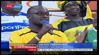 Zilizala Viwanjani: ligi kuu nchini kungoa nanga; Sony Sugar wakipinzana na Chemelil Sugar Fc