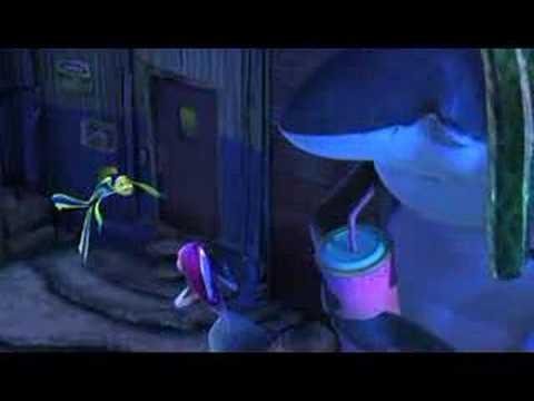 Shark Tale Trailer