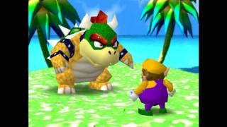 Dunkey Streams Mario Party